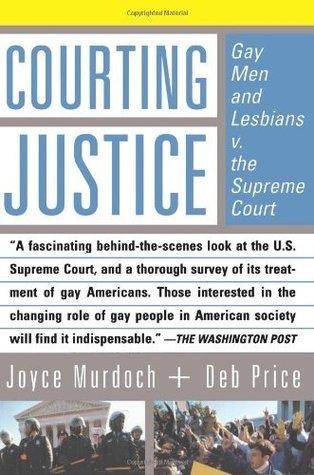 Court courting gay justice lesbian man supreme v