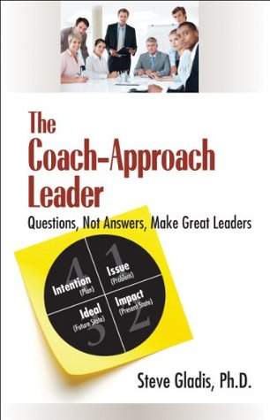 The Coach-Approach Leader