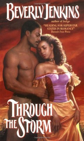 Through the Storm by Beverly Jenkins