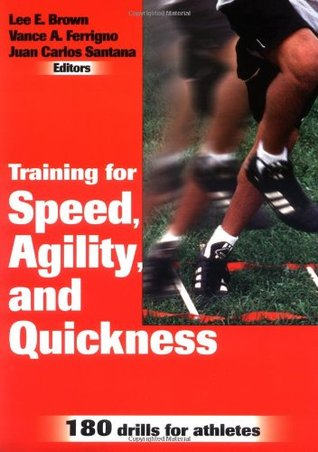 Training For Speed Agility And Quickness Pdf