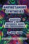 Amphetamine Syntheses