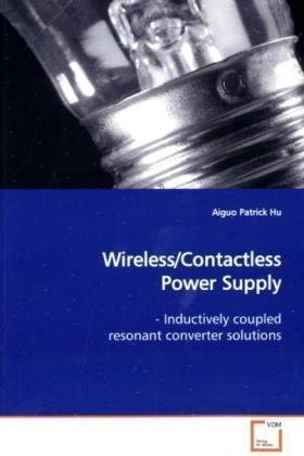 Wireless/Contactless Power Supply
