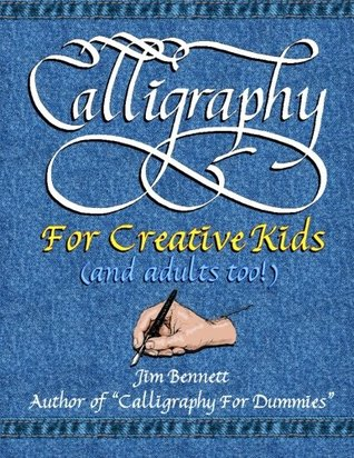 Calligraphy for Creative Kids