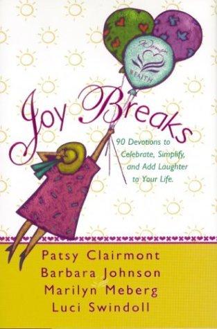 Descargue el ebook pdf gratuito para Android Joy Breaks: 90 Devotions to Celebrate, Simplify, and Add Laughter to Your Life