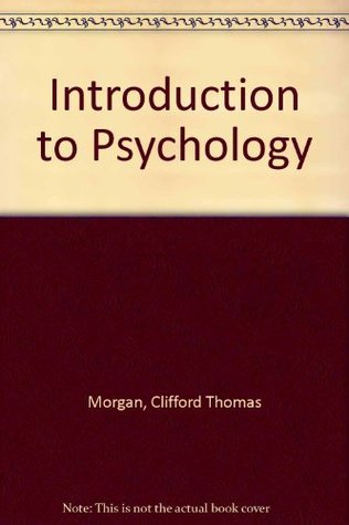 Introduction To Psychology Book