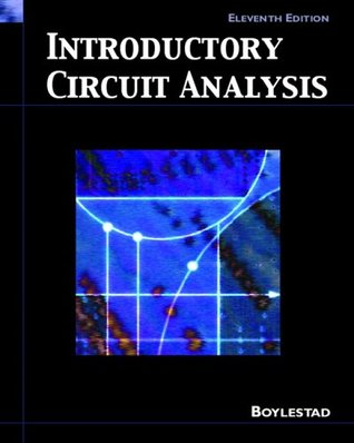 introductory circuit analysis by robert l boylestad rh goodreads com