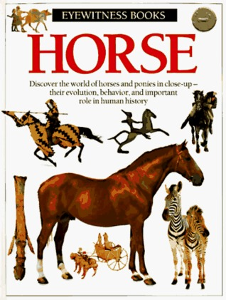 Horse (Eyewitness Books)