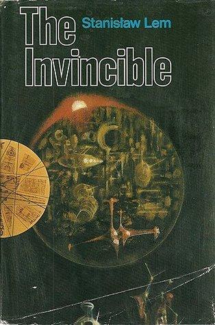 The Invincible (Continuum)