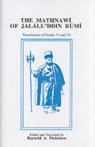 The mathnawi of jalalu'ddin rumi set by Rumi