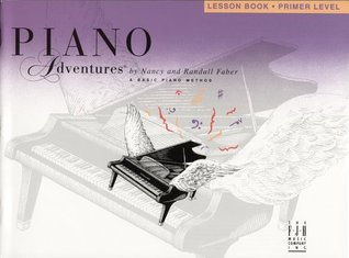 Piano Adventures Lesson Book, Primer Level by Nancy Faber
