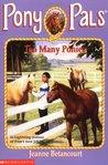Too Many Ponies (Pony Pals, #6)