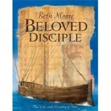 Beloved Disciple: The Life & Ministry of John, Leader Guide