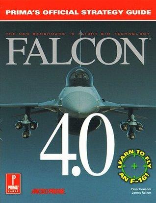 Falcon 4.0 : Prima's Official Strategy Guide