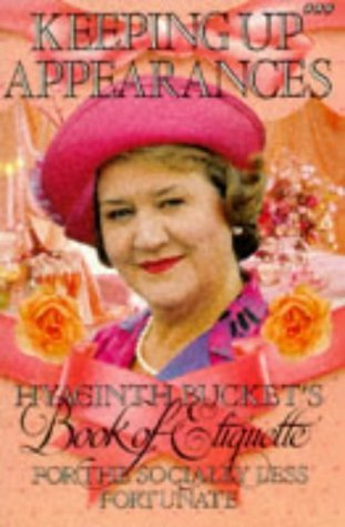 Keeping Up Appearances by Jonathan Rice