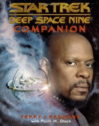Star Trek: Deep Space Nine Companion