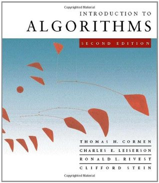 Introduction To Algorithms 3rd Cormen Pdf