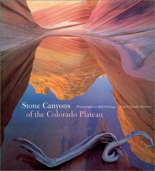 Stone Canyons of the Colorado Plateau