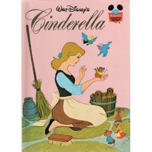 Cinderella (Disney's Wonderful World of Reading, 16)