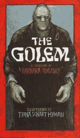 the-golem-a-version