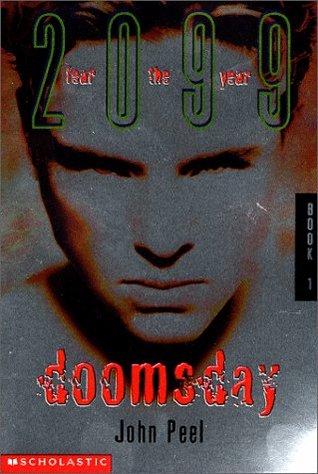 Doomsday (2099, #1)