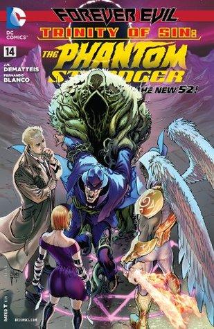 Trinity of Sin: The Phantom Stranger #14