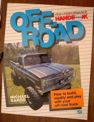 Off-Road High-Performance Handbook