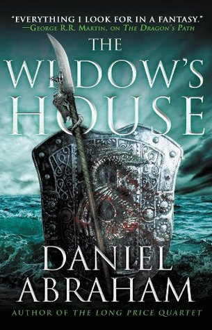 The Widows House(The Dagger and the Coin 4)