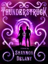 Thunderstruck by Shannon Delany