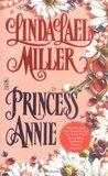 Princess Annie by Linda Lael Miller
