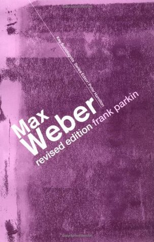 Max Weber: The Lawyer as Social Thinker
