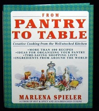 From Pantry to Table