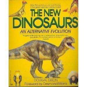 dougal dixon the new dinosaurs pdf