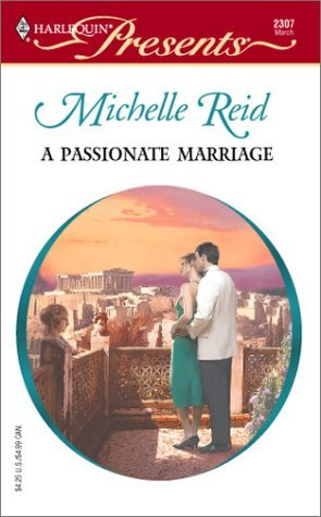 A passionate marriage by michelle reid 140581 fandeluxe Choice Image
