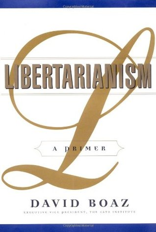 Libertarianism by David Boaz