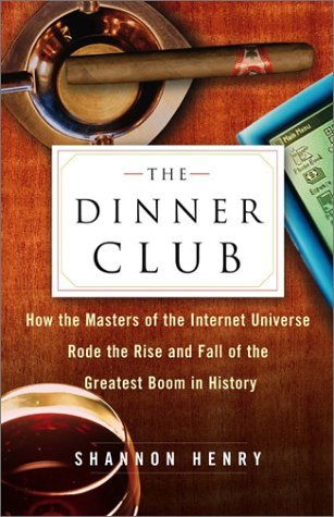 The Dinner Club by Shannon Henry Kleiber