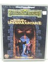 The Ruins of Undermountain II: The Deep Levels (Forgotten Realms) (Advanced Dungeons & Dragons 2nd Edition)