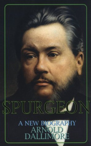Spurgeon: A New Biography