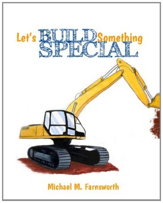 Let's Build Something Special