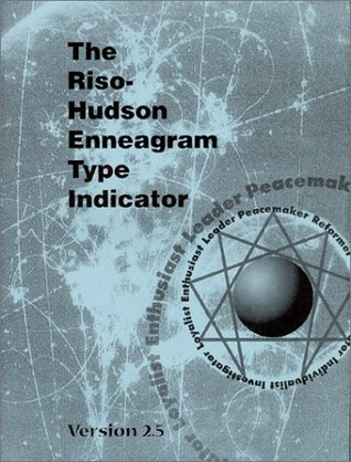 The Riso-Hudson Enneagram Type Indicator...