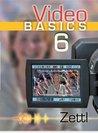 Workbook for Zettl S Video Basics, 6th