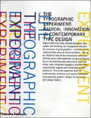 The Typographic Experiment: Radical Innovation in Contemporary Type Design