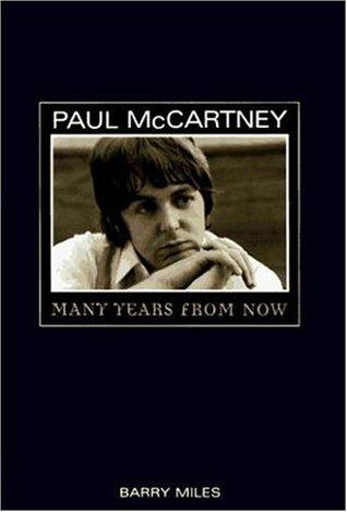 Paul McCartney by Paul McCartney