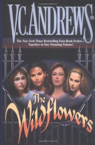 The Wildflowers by V.C. Andrews