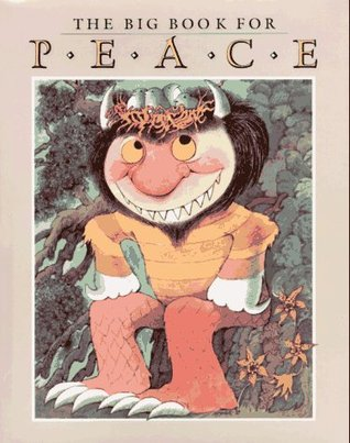 The Big Book for Peace by Ann Durell