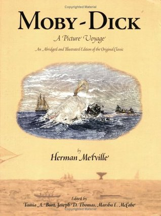 Moby-Dick: A Picture Voyage