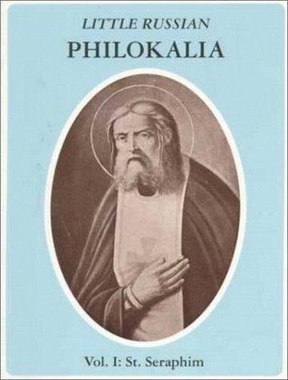 Little Russian Philokalia by Seraphim Rose