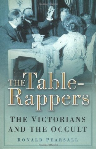 Table Rappers: The Victorians and the Occult