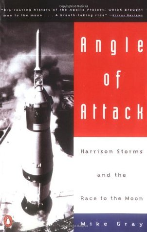 Angle of Attack by Mike Gray