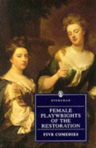Female Playwrights of the Restoration Descarga gratuita de servicios web de ebooks