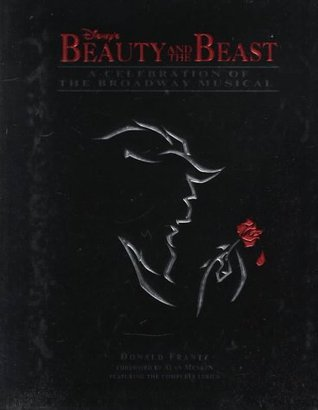 Disney's Beauty and the Beast: A Celebration of the Broadway Musical
